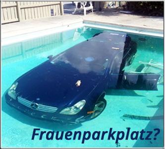 Frauenparkplatz_auto_im_pool_wurschtblatt.de_
